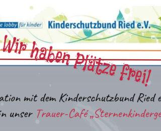 Trauer-Café in Gernsheim